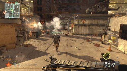 《使命召唤6现代战争2》精美游戏截图(第一辑)-40
