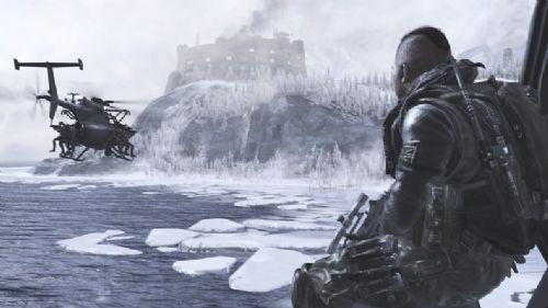 《使命召唤6现代战争2》精美游戏截图(第一辑)-42