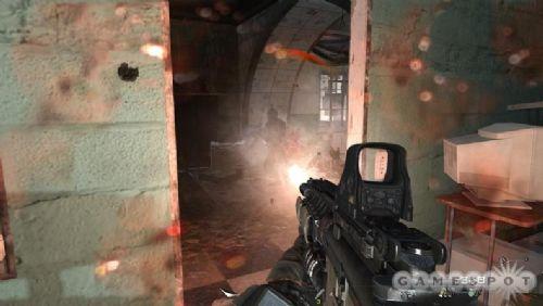 《使命召唤6现代战争2》精美游戏截图(第一辑)-32