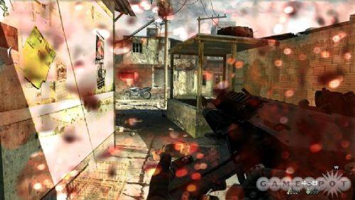 《使命召唤6现代战争2》精美游戏截图(第一辑)-27