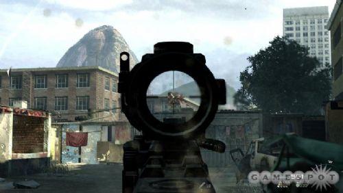 《使命召唤6现代战争2》精美游戏截图(第一辑)-8