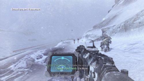 《使命召唤6现代战争2》精美游戏截图(第一辑)-44