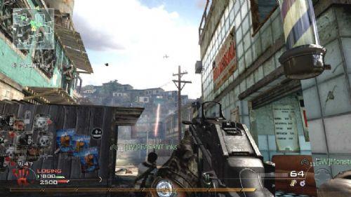 《使命召唤6现代战争2》精美游戏截图(第一辑)-39