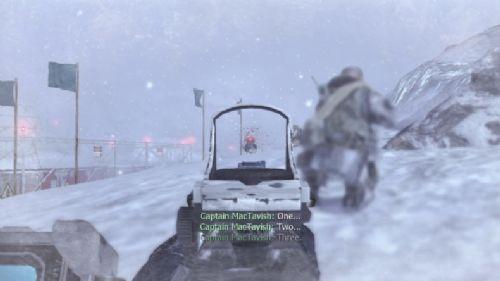 《使命召唤6现代战争2》精美游戏截图(第一辑)-45