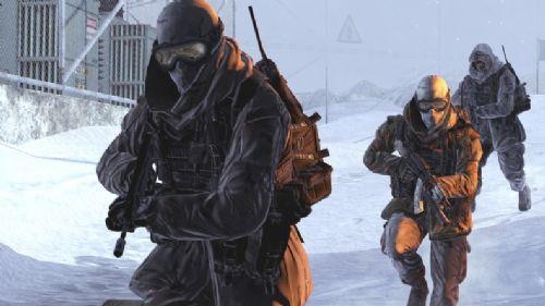 《使命召唤6现代战争2》精美游戏截图(第一辑)-41