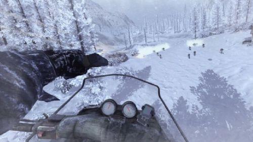 《使命召唤6现代战争2》精美游戏截图(第一辑)-47