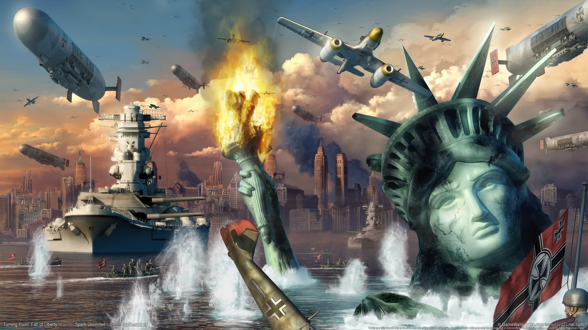 二战最好的飞机游戏