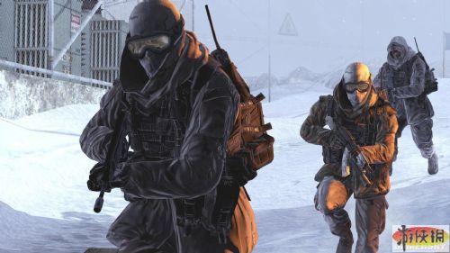 《使命召唤6 现代战争2》游戏截图-10