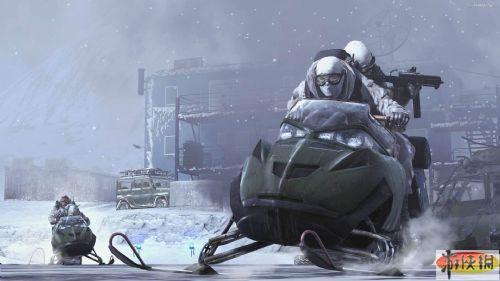《使命召唤6 现代战争2》游戏截图-54