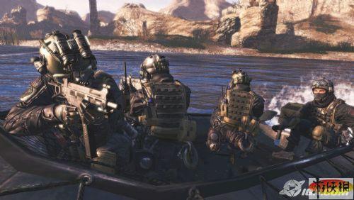 《使命召唤6 现代战争2》游戏截图-2