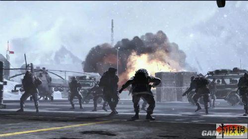 《使命召唤6 现代战争2》游戏截图-62