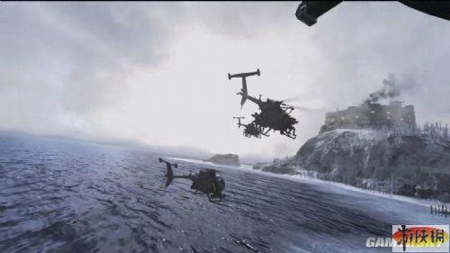 《使命召唤6 现代战争2》游戏截图-59