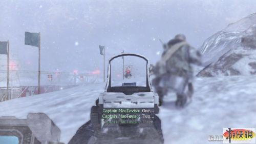 《使命召唤6 现代战争2》游戏截图-15
