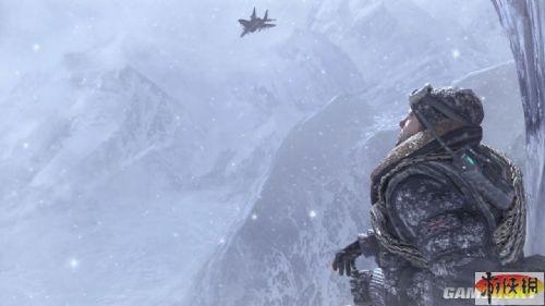《使命召唤6 现代战争2》游戏截图-29