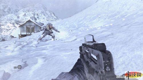《使命召唤6 现代战争2》游戏截图-24