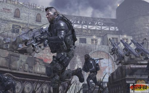 《使命召唤6 现代战争2》游戏截图-6