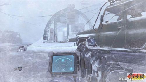 《使命召唤6 现代战争2》游戏截图-16