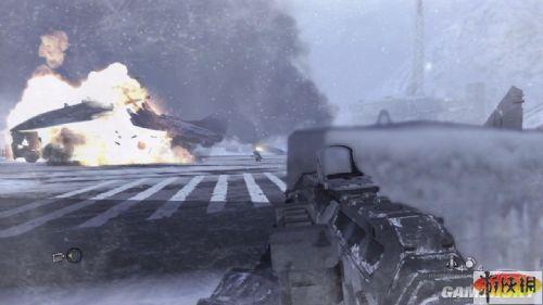 《使命召唤6 现代战争2》游戏截图-20