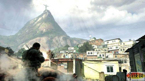 《使命召唤6 现代战争2》游戏截图-55