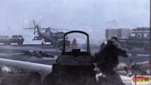 《使命召唤6 现代战争2》游戏截图-41