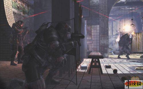 《使命召唤6 现代战争2》游戏截图-5