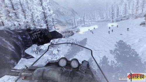 《使命召唤6 现代战争2》游戏截图-17