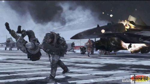 《使命召唤6 现代战争2》游戏截图-61