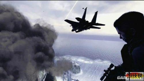 《使命召唤6 现代战争2》游戏截图-60