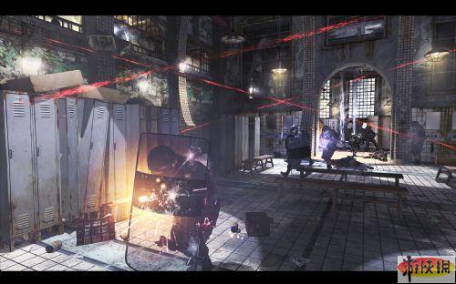 《使命召唤6 现代战争2》游戏截图-56