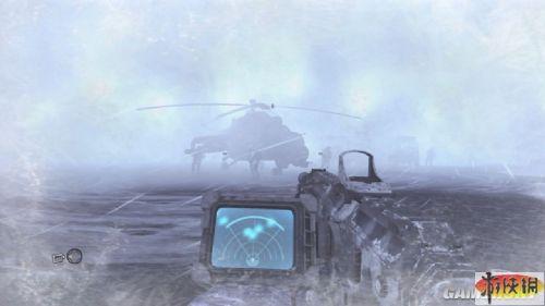 《使命召唤6 现代战争2》游戏截图-33