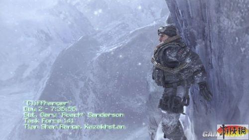 《使命召唤6 现代战争2》游戏截图-30