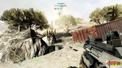 《战地 叛逆连队2》精美游戏截图图片(49),《战