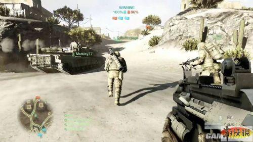 《战地 叛逆连队2》精美游戏截图图片(50),《战