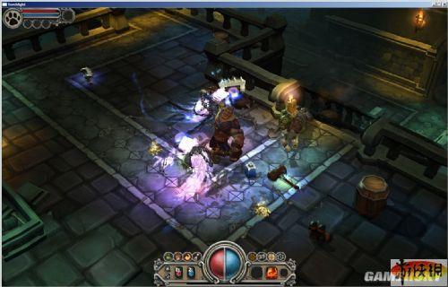 《火炬之光》精美游戏截图—1-3