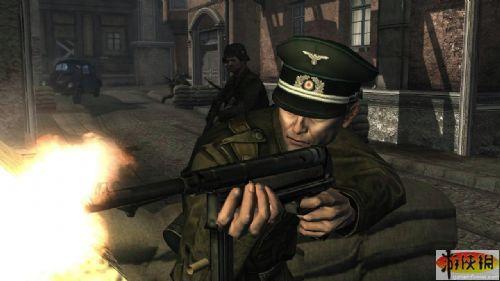 《德军总部》游戏截图1-56