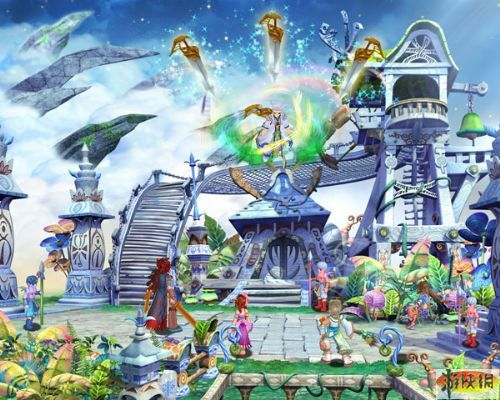 《幻想三国志4》游戏截图-9