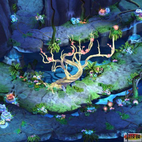 《幻想三国志4》游戏截图