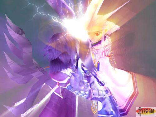 《幻想三国志4》游戏截图-12