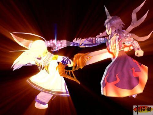 《幻想三国志4》游戏截图-14