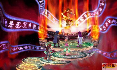 《幻想三国志4》游戏截图-10