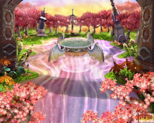 《幻想三国志4》游戏截图-7