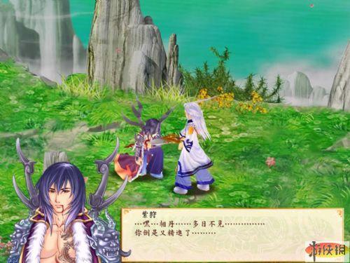 《幻想三国志4》游戏截图-15