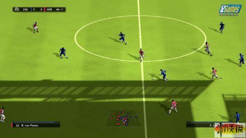 《FIFA 10》截图欣赏1-15