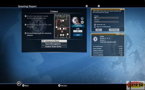 《FIFA 10》截图欣赏1-20