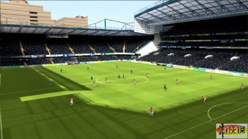 《FIFA 10》截图欣赏1-17