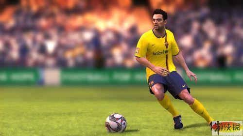 《FIFA 10》截图欣赏1-26