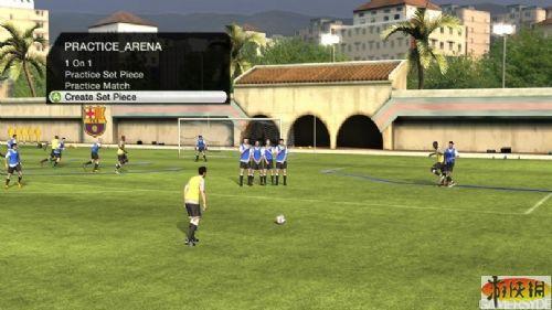 《FIFA 10》截图欣赏1-32