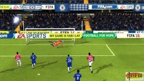 《FIFA 10》截图欣赏1-14