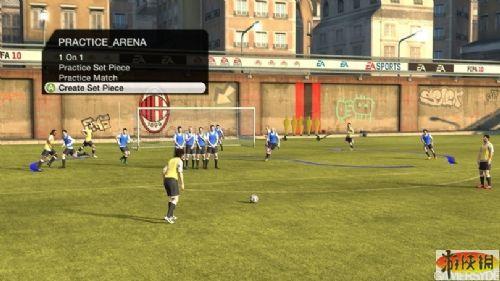 《FIFA 10》截图欣赏1-28