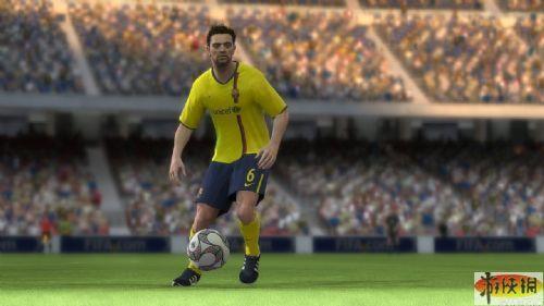 《FIFA 10》截图欣赏1-27